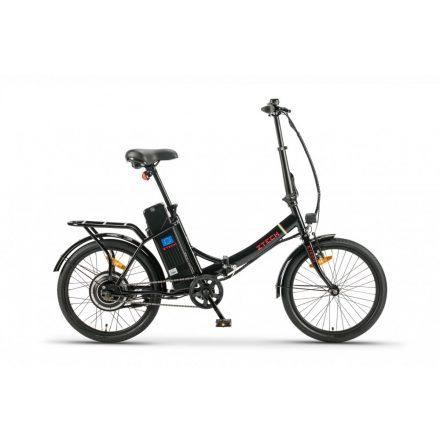 ZT-88 Camp 5.0 ZTECH összecsukható elektromos kerékpár 250W 36V 9Ah - FEKETE