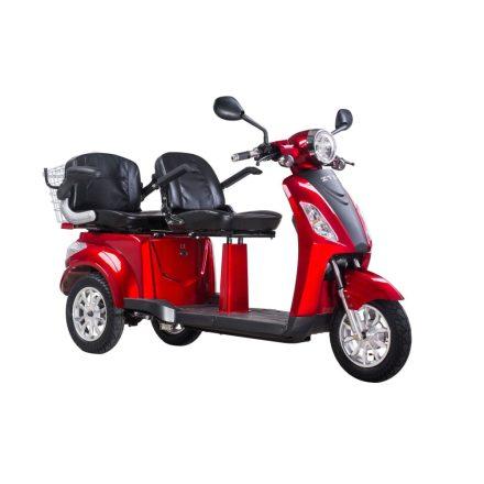 ZTECH ZT-18 Trilux 2 személyes elektromos háromkerekű jármű
