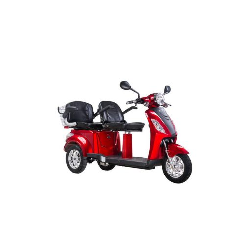 ZTECH ZT-18 Trilux 2 person electric mobility scooter