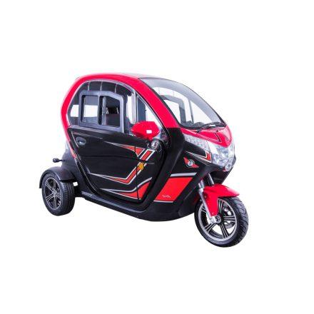 Electric moped car ZT-95 E-Moped ZTECH 2000W 72V 45Ah