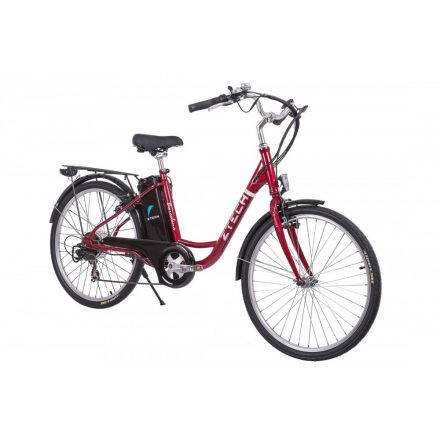 ZT-32 Barcelona ZTECH Elektromos Bicikli 250W 36V 9Ah LI