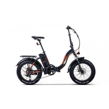 RKS RSI-X FatBike összecsukható elektromos kerékpár