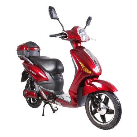 ZTECH ZT-09-A Classic elektromos kerékpár 48V 12Ah 250W 25km/h