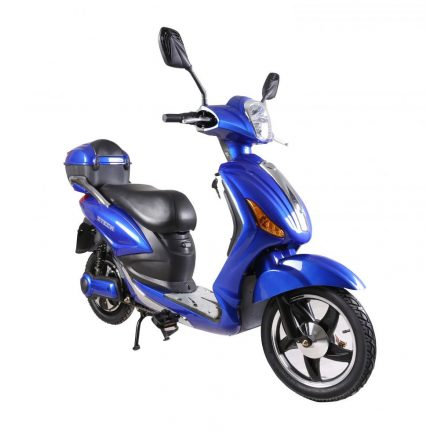 Ztech ZT-09 AL elektromos kerékpár, robogó Litium-Ion