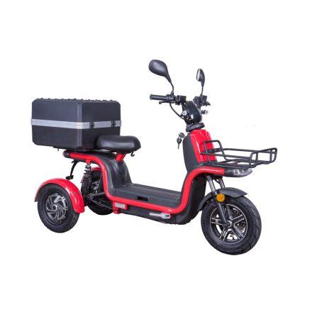 ZT-29-A Express ZTECH electric moped 2*800W 60V 26Ah