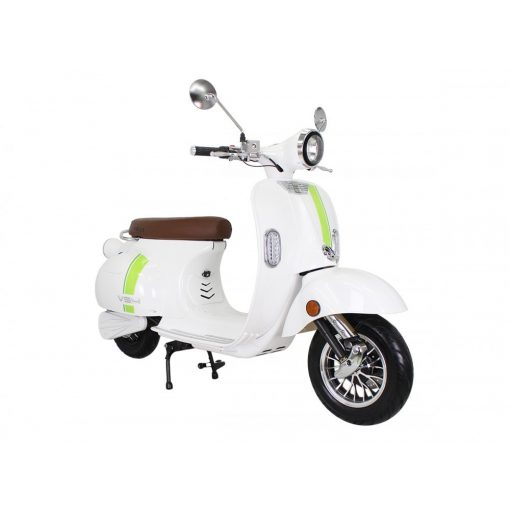 electric moped 4000W TRD004