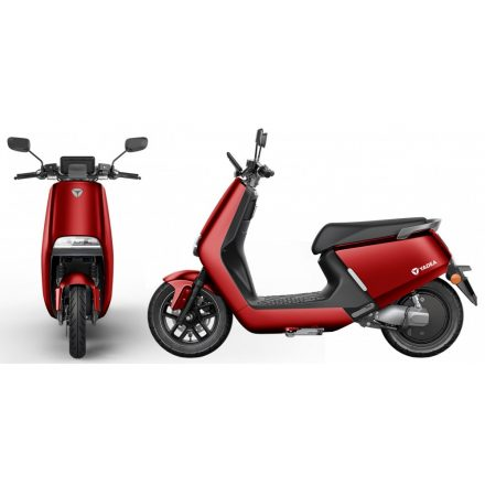 ZTECH ZT-21 X-ride electric moped 60V 20Ah 1200Watt 45km/h