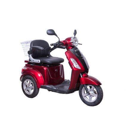ZT-15-E Trilux ZTECH Elektromos Tricikli 500W 48V 20Ah Mágneses motorfékkel