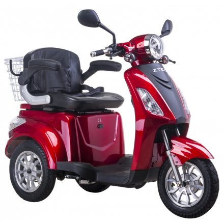 ZT-15-E Trilux ZTECH Electric mobility scooter 500W 48V 20Ah