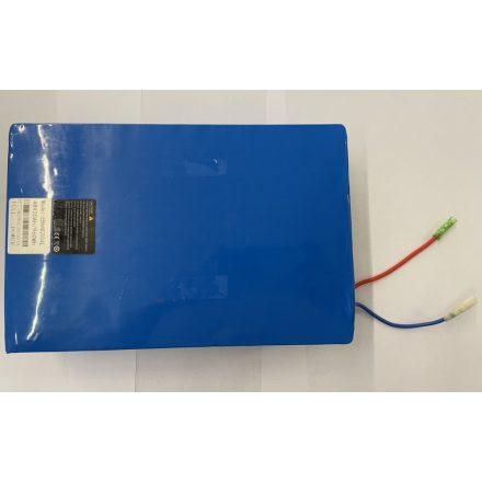 Lítium elektromos kerékpár akkumulátor 48V 20Ah