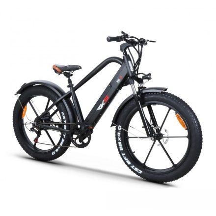"""RKS XR6 FatBike elektromos kerékpár 26"""" 48V 10Ah"""