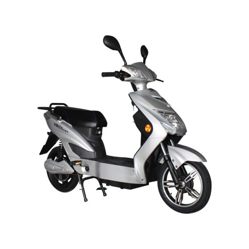 TRD14 Electric bike ezüst 48V12Ah