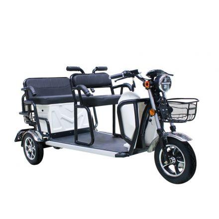 VOLTA VM5 elektromos háromkerekű