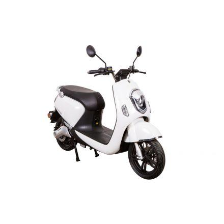 ZT-23 electric moped 60V 2x20Ah 1800W Bosch motor