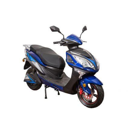 ZT-26A electric moped 72V22AH 1500W Li-ion