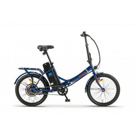 ZT-88 Camp 5.0 ZTECH összecsukható elektromos kerékpár 250W 36V 9Ah - KÉK