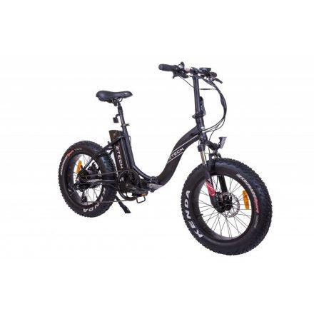 ZT-89A, Electric bike Lithium 36V13AH BaFang