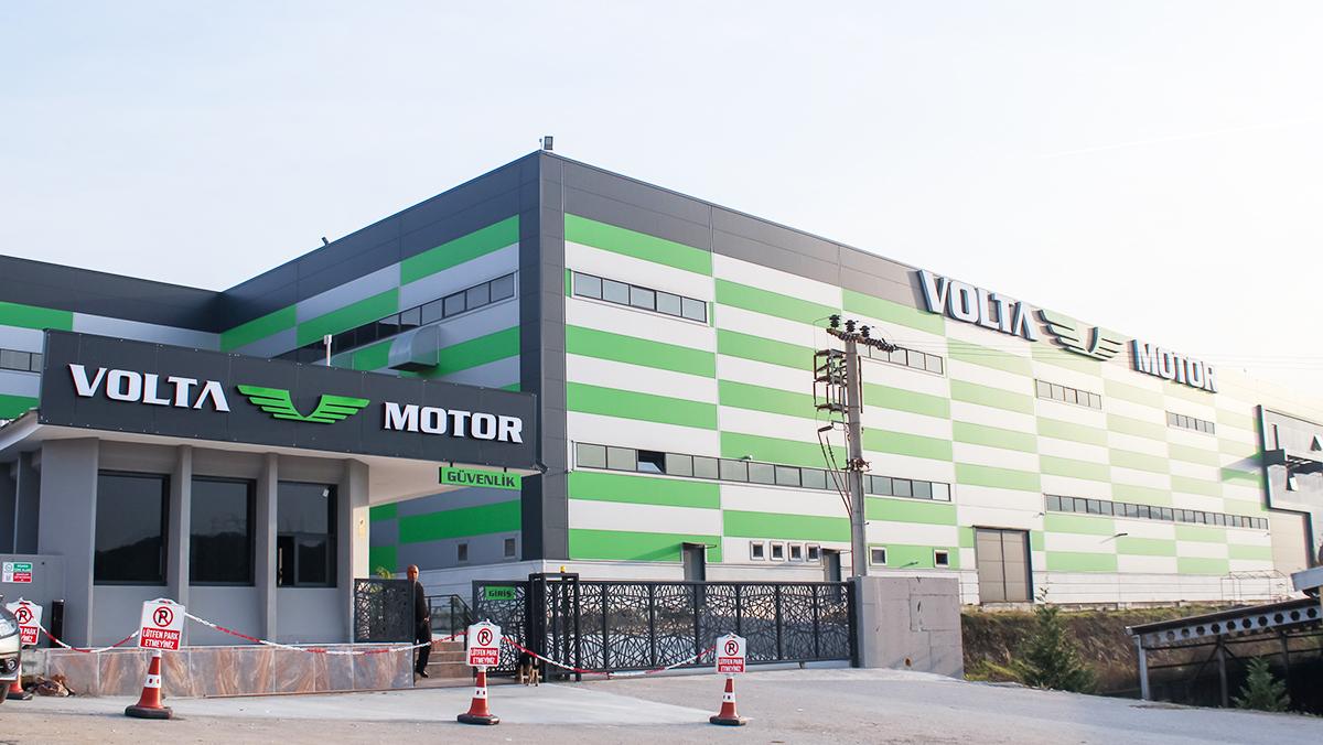 VOLTA Elektromos kerékpár gyártó cég ismertető
